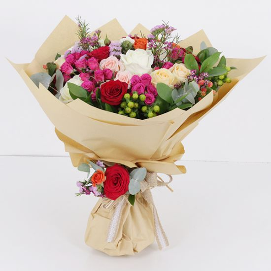 Charming Bouquet from juneflowers