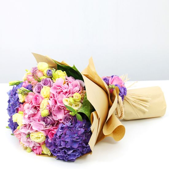 Gorgeous Bouquet from Juneflowers Online Flower Delivery Dubai