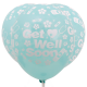 Get Well Soon - Light Blue